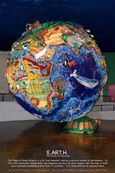 02  EarthWorks Globe Poster