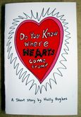 20 Heart Story Book $5